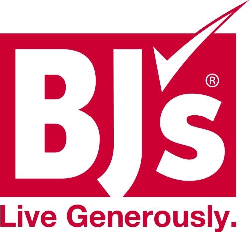 BJs Live Generously Logo